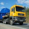Преимущества и особенности автоперевозок негабаритных грузов
