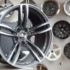 Автомобильные диски: распространенные технологии изготовления и другие критерии выбора