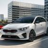 Kia Ceed GT 2018: ставка на управляемость и звук