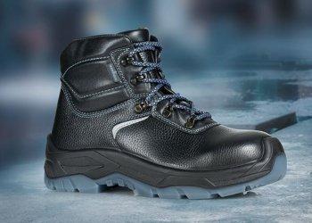 На что обращать внимание при выборе рабочей обуви с защитным носком?