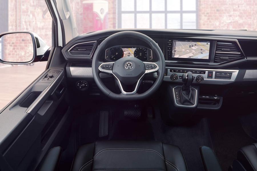минивэн Multivan 6.1. 2019