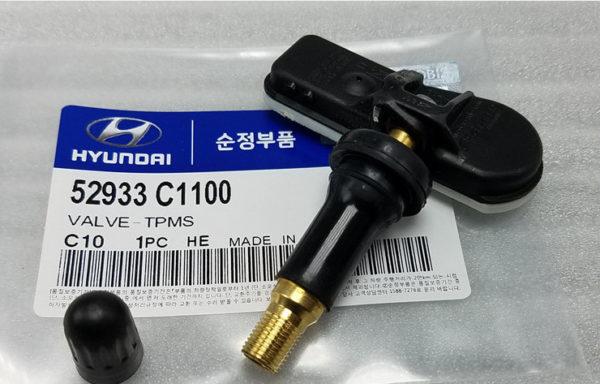 Датчик давления в шинах Hyundai/Kia 52933-C1100 Оригинал