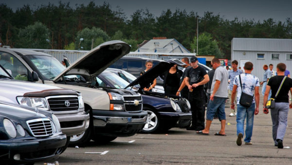 Как проверить профессионально авто перед покупкой?