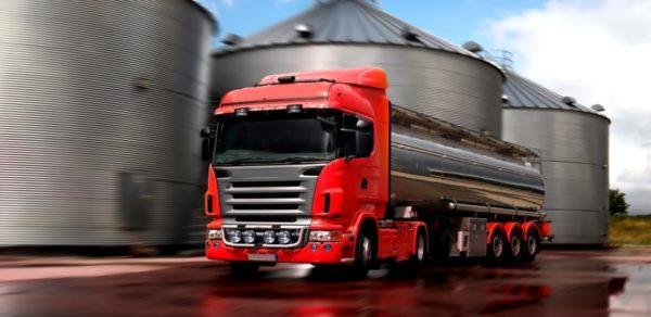 Правила перевозки опасных грузов