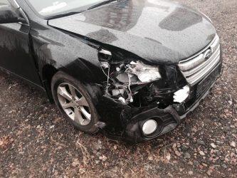Особенности выкупа авто после ДТП