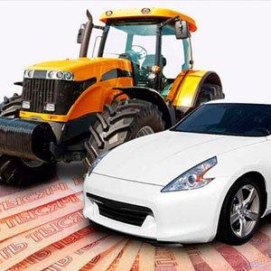 Особенности получения займа под залог грузовой спецтехники