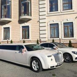 Лимузин напрокат – самый шикарный автомобиль класса люкс