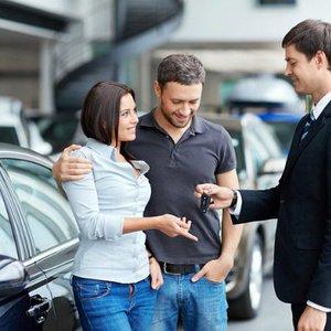 В чем преимущества аренды автомобиля?