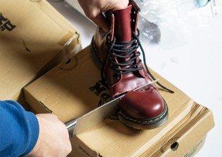 Stokton: экспертный подход к обуви