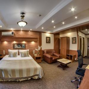 Где найти недорогую гостиницу в Алматы