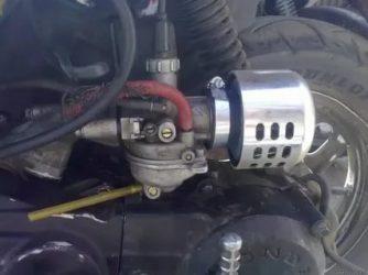 Что делать, если мотоцикл не заводится на холодную