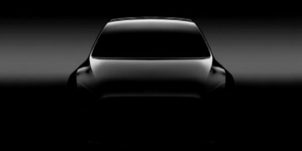 Tesla Model Y запускается в серийное производство
