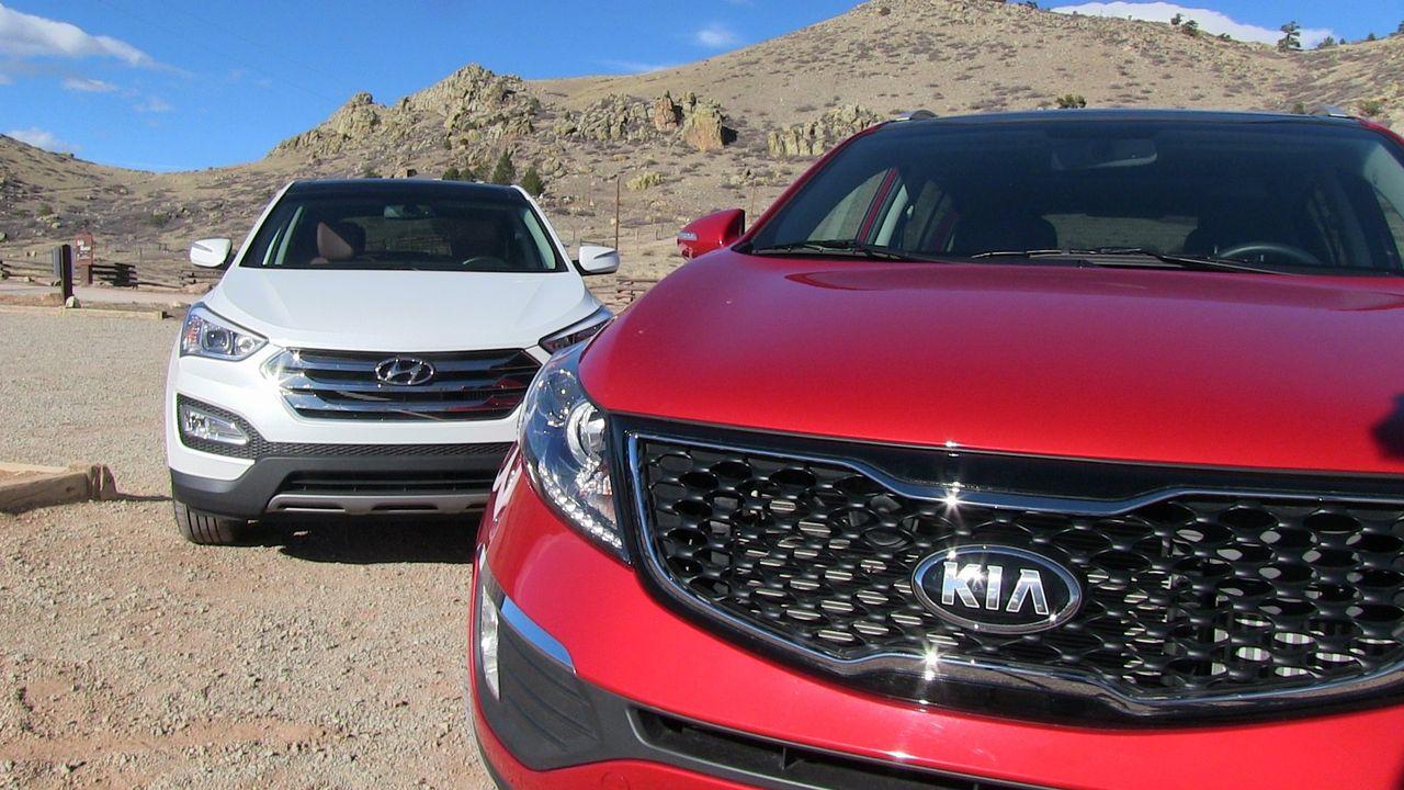 Мифы о Hyundai и Kia, в которых, думаю, нет никакой правды