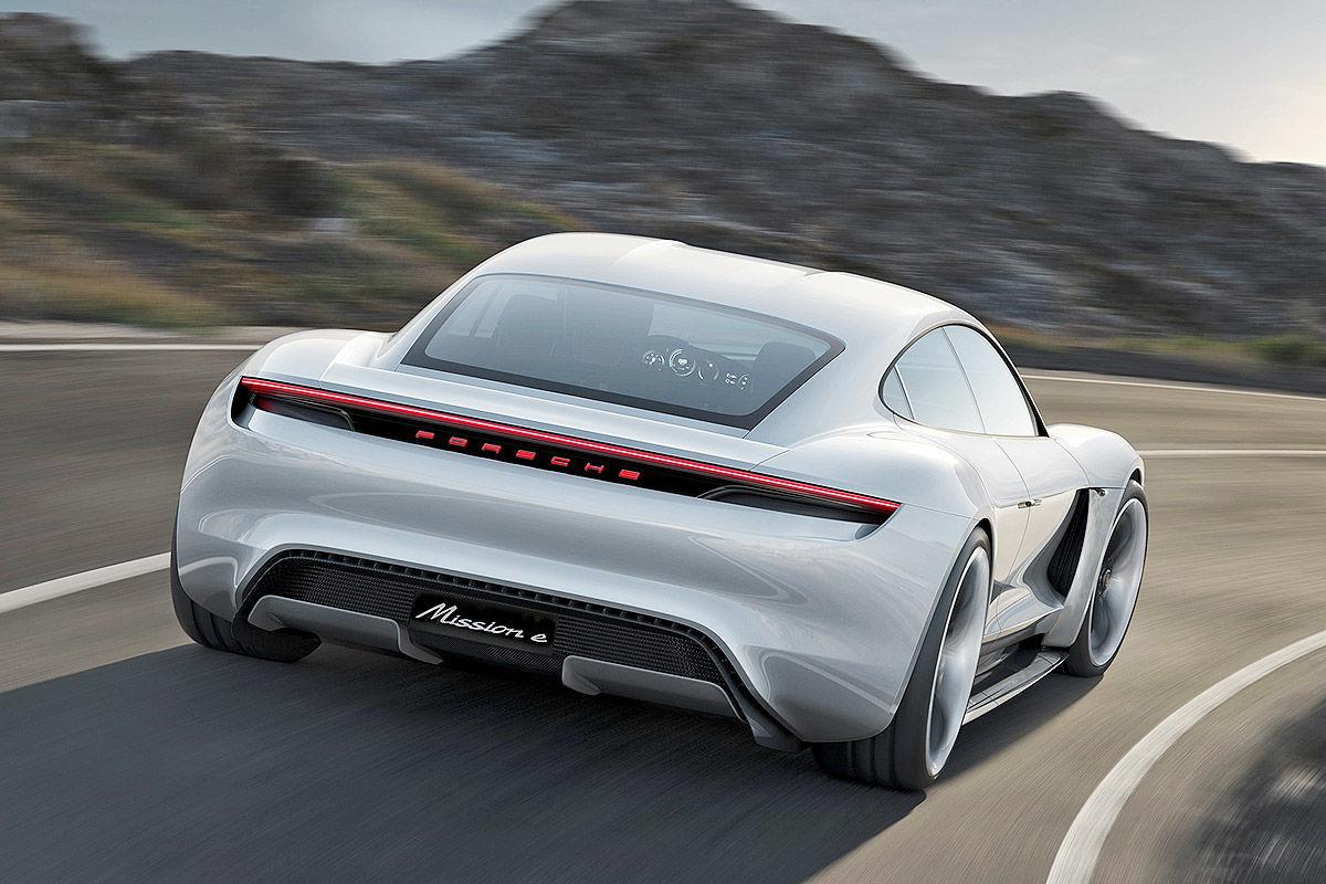 Новые автомобили Porsche 2021 года