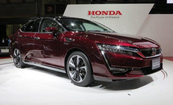 2017-Honda-Clarity