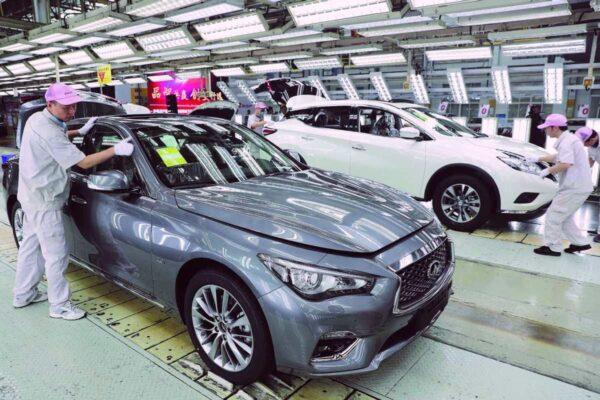 Китайские автомобили: плюсы и минусы