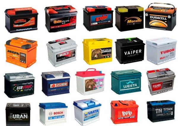 Покупка аккумуляторов в интернет-магазине - очевидные преимущества