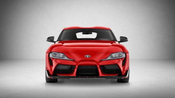 Toyota Supra 2020  - 4