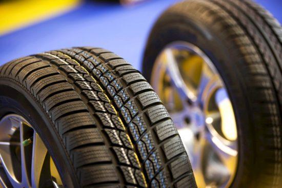 Как правильно выбрать б/у шину для автомобиля?