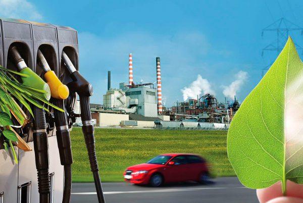 Инвестиции в альтернативное топливо для вашего авто.
