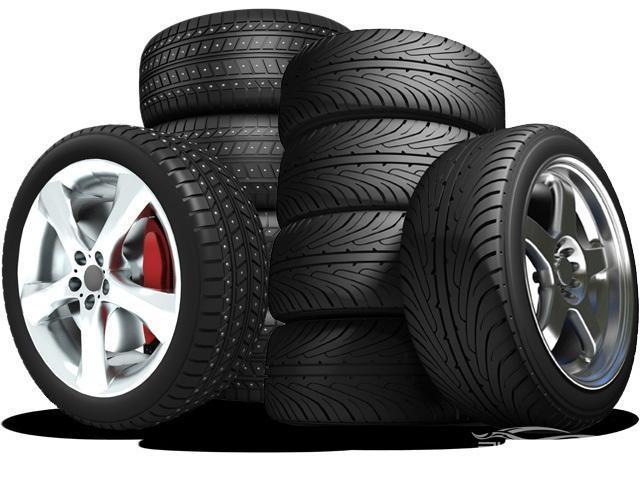 Как правильно подобрать размер шин?