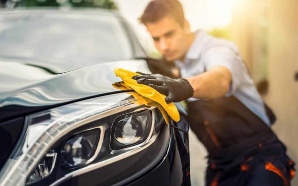 Пять советов по уходу за вашим авто
