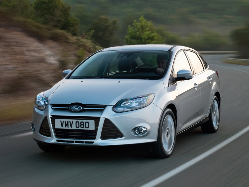 Как выбрать и на что смотреть при покупке БУ Ford Focus?