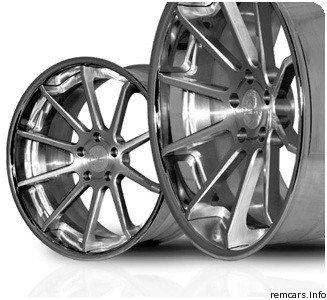 Колесные диски для автомобиля. Критерии выбора