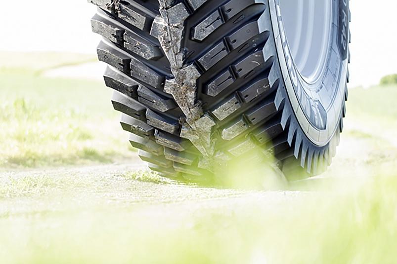 Типоразмеры сельскохозяйственных шин