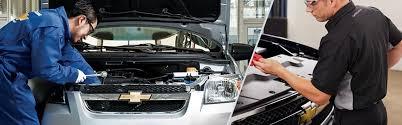 Услуги по качественному ремонту автомобилей Шевроле