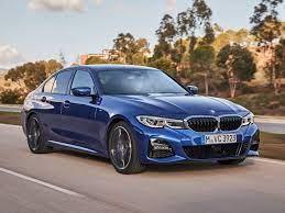BMW 3 серии: для тех, кто любит скорость