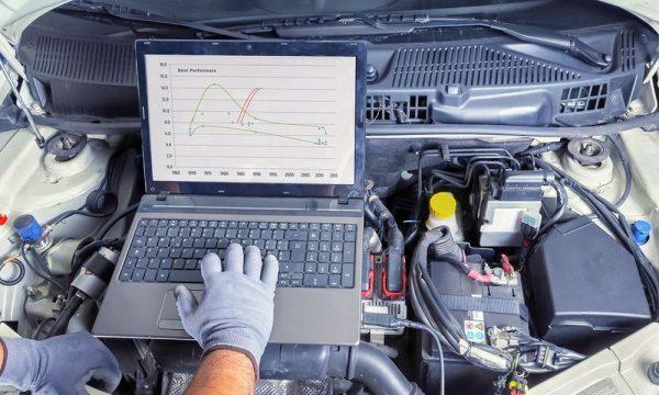 Что такое чип-тюнинг двигателя?