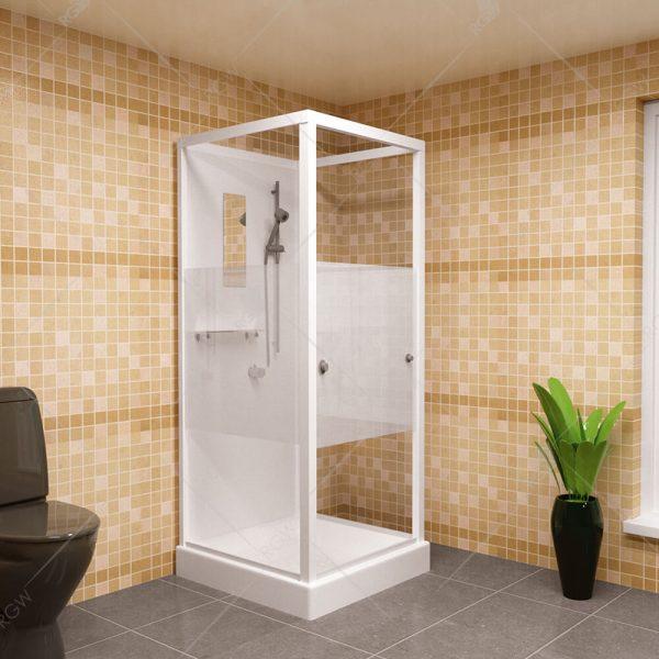 Почему душевая кабина лучше ванной: основные преимущества