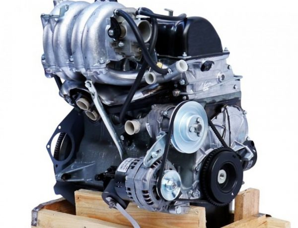 Двигатели в сборе: для какой техники подходят?