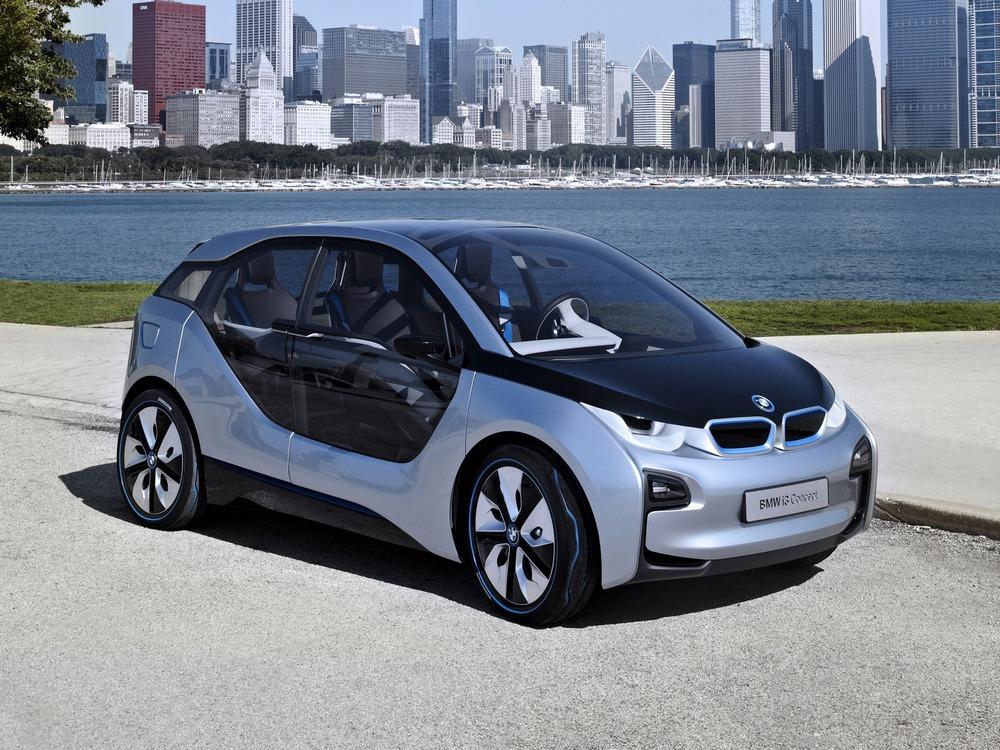 Совсем скоро электромобиль будет стоить дешевле машины с ДВС