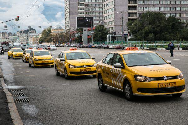 Такси из города Люберцы дешево отвозит пассажиров в любом направлении