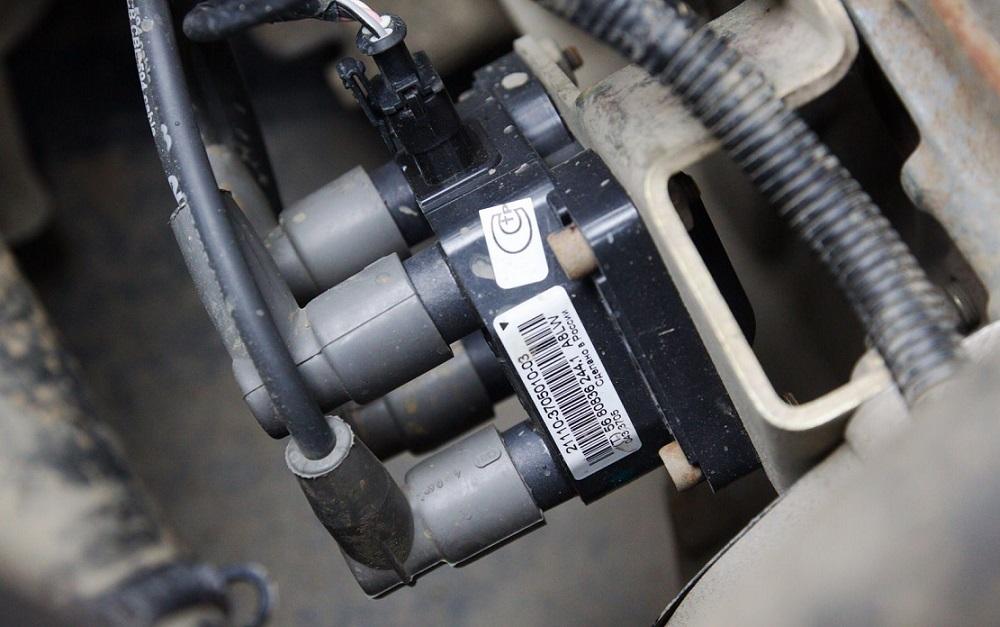 Модуль зажигания в авто: основное назначение