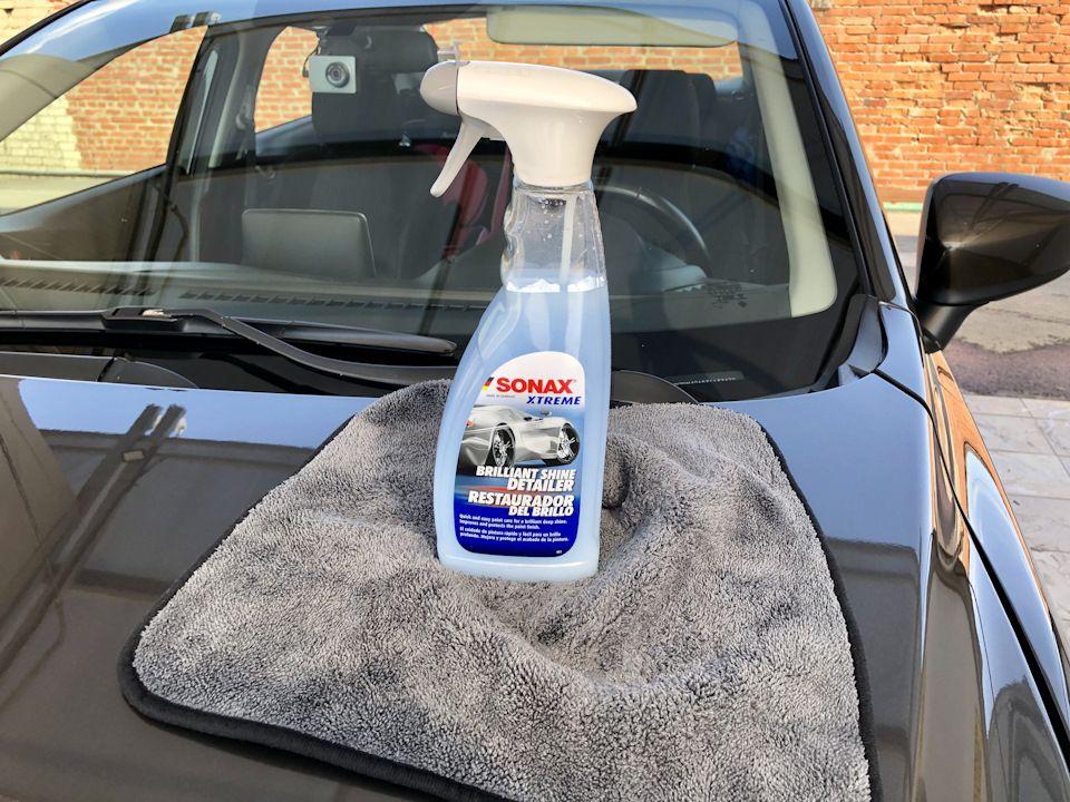 Как очистить и защитить автомобиль от грязи, не применяя специализированные средства
