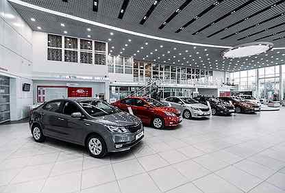 Лайт Авто: автосалон, в котором можно обменять или купить новый или б/у автомобиль
