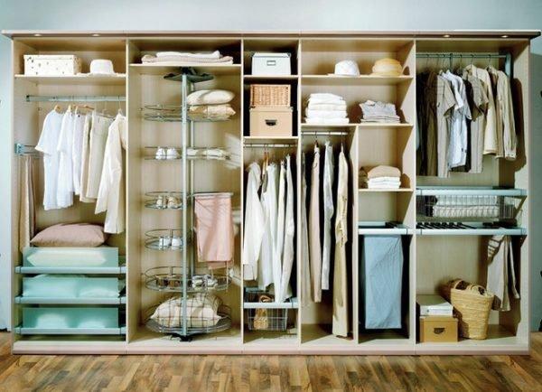 Основные этапы изготовления шкафа по индивидуальным меркам