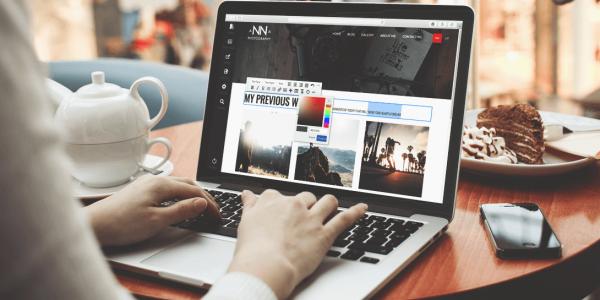 Как создать продуктивный сайт?