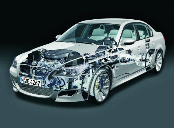 Как осуществляется техническое обслуживание авто BMW?