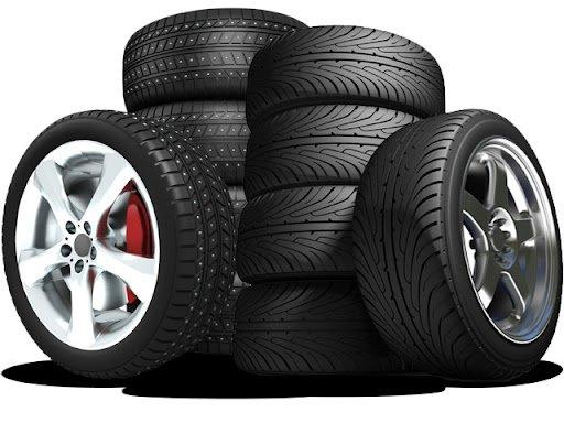 Выбор шин для легкового автомобиля