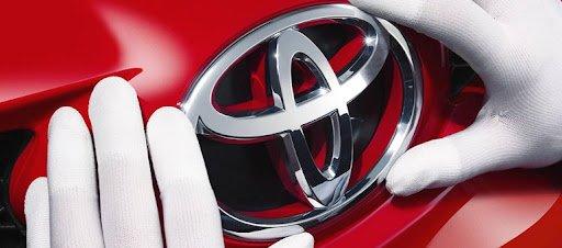 Почему важен кузовной ремонт Toyota?