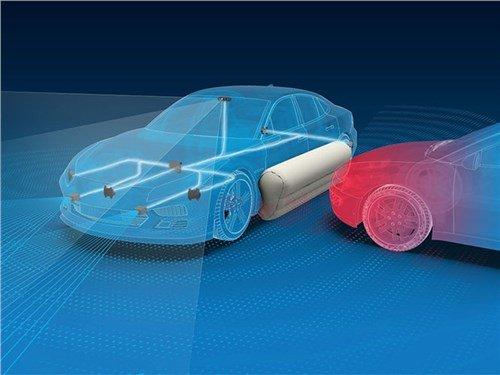 Что такое пиропатрон в автомобиле?