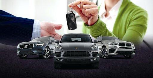 Как происходит срочный выкуп подержанных автомобилей?