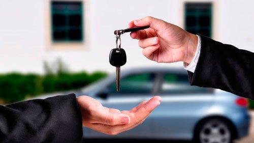 Прокат новых авто в Питере с компанией Сити-Рент