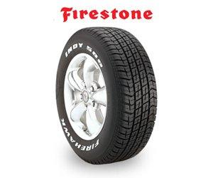 Шины Firestone