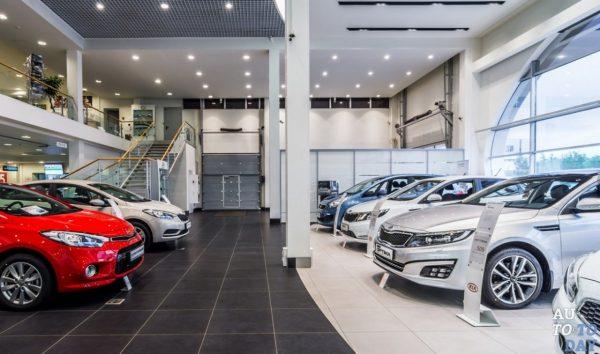 Критерии выбора нового автомобиля