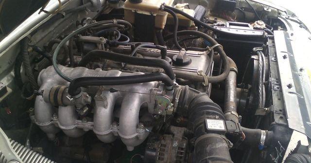 Технические характеристики двигателей на ГАЗель